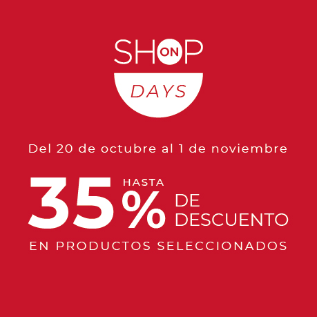shopondays