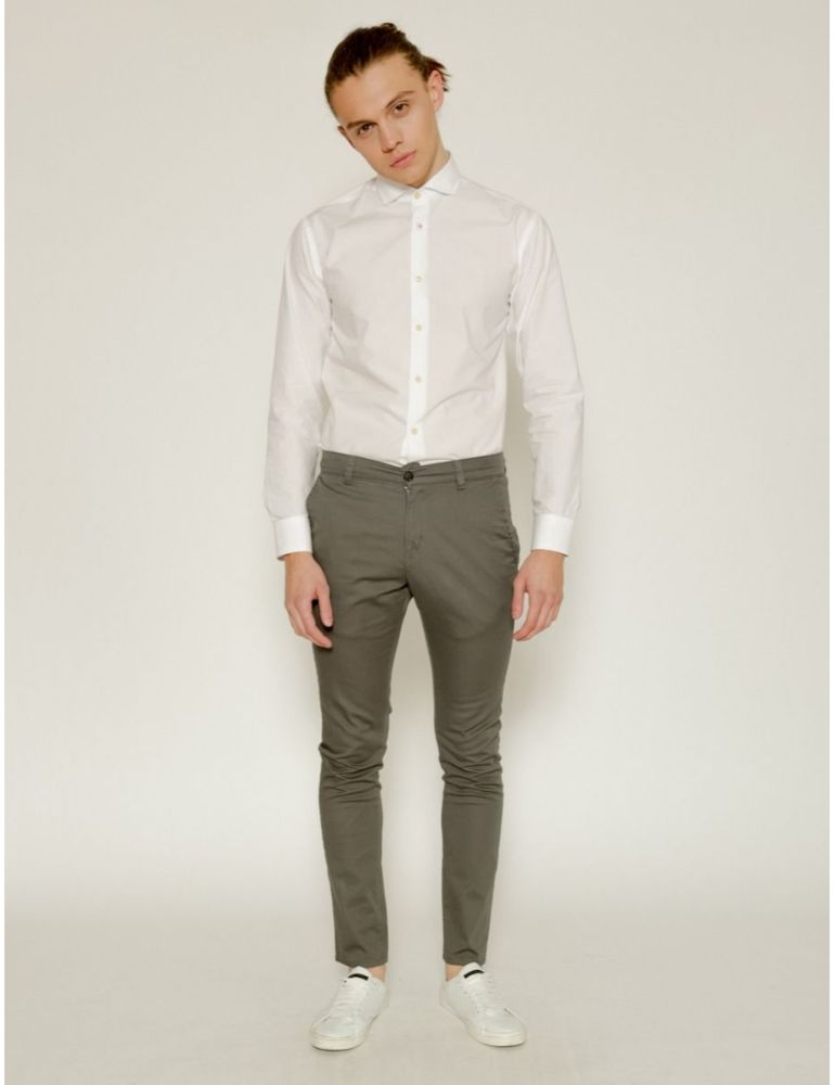 PANTALON NEW GREGORY VERANO