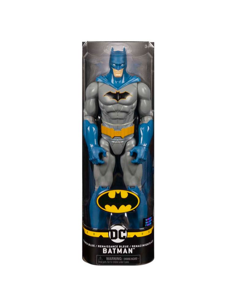 BATMAN ARTICULADO