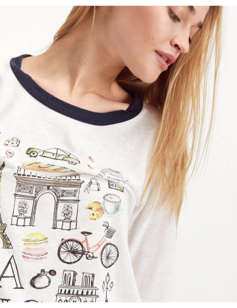 REMERA CITIES PRINTS